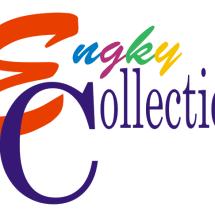 Engky Collection Logo