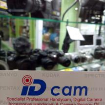 ID cam Logo