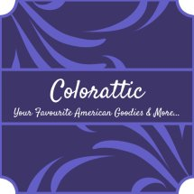 COLORATTIC Logo