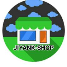 Logo Jiyank-shop