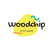 Logo Wood chip store