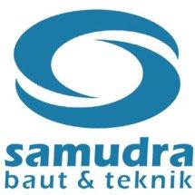 Samudra Baut Teknik Logo