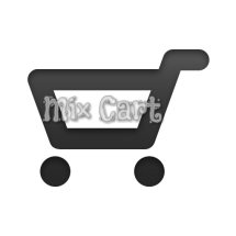 Logo Mix Cart