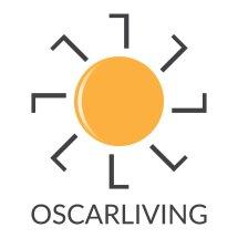 oscarliving Logo