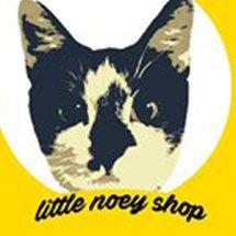 Little Noey Shop Logo