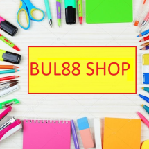 Logo Bul88 shop