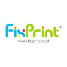 Logo FixPrint Jakarta