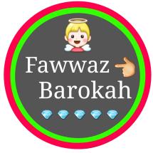 fawwaz barokah Logo