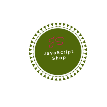 Logo JavaScript_Shop