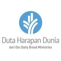 Logo Duta Harapan Dunia