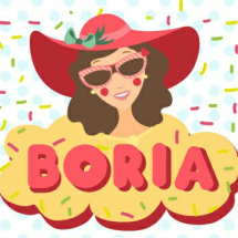 Boria Logo