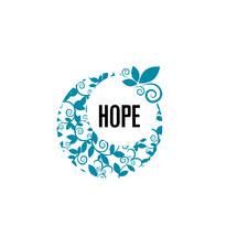 HopeHope Logo