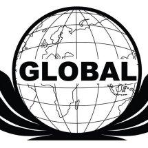 Logo Toko Global Plastik