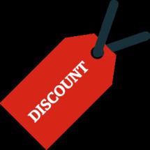All-discount Logo