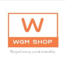 WGM SHOP Logo