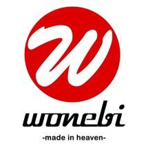 Logo wonebishop