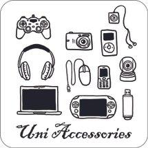 Logo Uni Accesorries