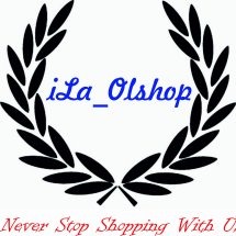 Logo Ila_OnlineShop
