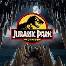 Logo jurassicparkshop