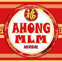 Logo ahong mlm