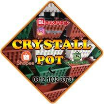 crystallpot Logo