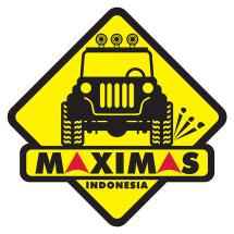 Logo Maximas Indonesia