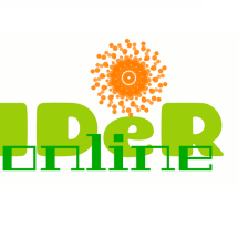Logo IDeR online