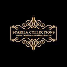 syakila collections Logo