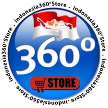 indonesia360store Logo