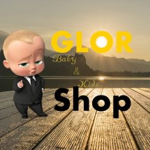 Glor shop Logo