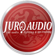 Logo Juro Audio