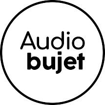 Audio Bujet Logo