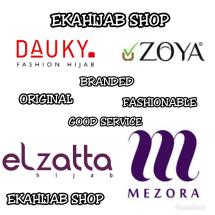 Logo EKAHIJAB SHOP