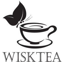 Logo WISKTEA PREMIUM TEA