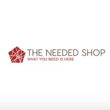 The Needed Shop Logo