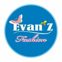 Logo Evan'z Fashion