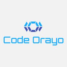 Code Orayo Logo
