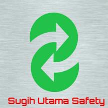 Logo sugihutamasafety