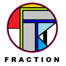 Logo FRACTION ID STORE