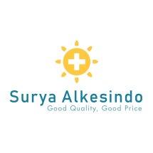 Logo Surya Alkesindo