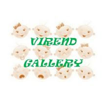 Logo VIREND GALLERY