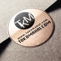 TokoMahalcom Logo