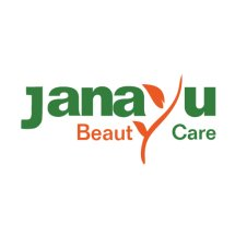Logo Janayu Beauty Care