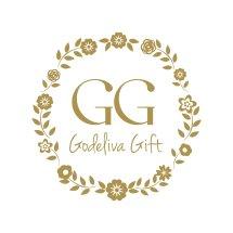 Logo godeliva gift