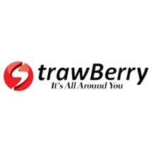 Logo Strawberry Official