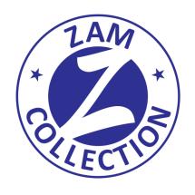 Logo zam collection