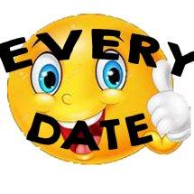 Logo EveryDate