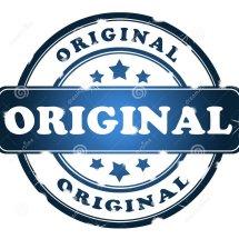 ORIGINALONLY100 Logo