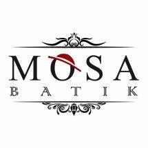 Logo Mosa Batik