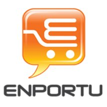 Enportu Home Living Logo